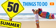 50 Things to Do in Virginia Beach