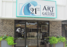 21st Street Art Gallery