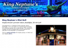 King Neptune's Mini Golf