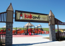 Kids Cove Playground