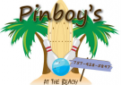 Pinboy's At The Beach - In Hilltop