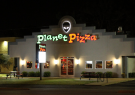 Planet Pizza Space Grill Virginia Beach