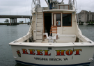 Reel Hot Sportfishing Charters