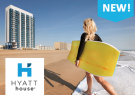 Hyatt House Virginia Beach Oceanfront