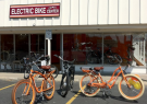 Virginia Beach Electric Bike Center