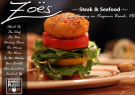 Zoes Steak & Seafood